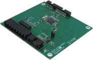 PC104 communication - PC104 communication module for the PC104-UPSU-stack